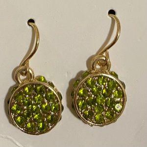 NWOT⭐️4/$25⭐️or🔥10/$50🔥green earrings
